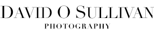 David O Sullivan Photography Logo