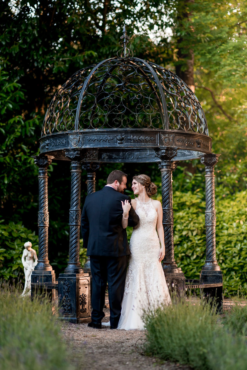 Weddings At Waterford Castle
